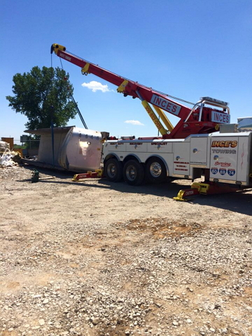 off road recovery and towing Woodhull, Illinois